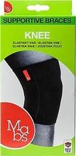 MABS Elastiskt stödbandage för knä Small/Medium