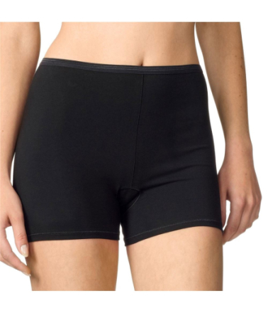 Comfort Pants Short leg 25024 Black 992