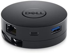 Dell USB-C Mobile Adapter DA300