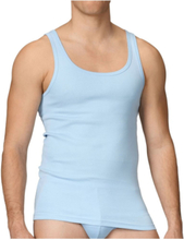 Twisted Athletic Shirt 12010 Lightblue