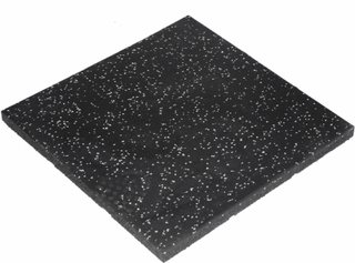 Gymgolv 30 mm 1x1m