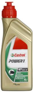 Castrol 1 Liter Burk