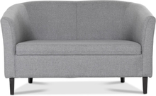 Batna 2-sits soffa - Valfri färg!