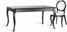 Siri Matbord 160-250 cm - Valfri färg