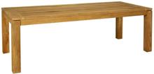 Matbord Losby 230 cm - Teak
