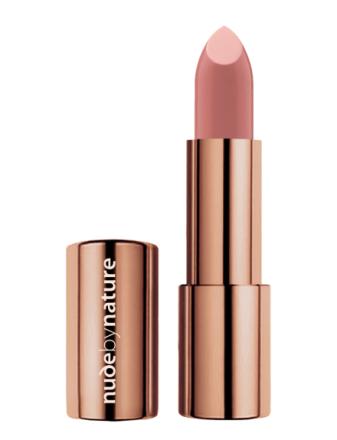 Moisture Shine Lipstick Bare Pink 01
