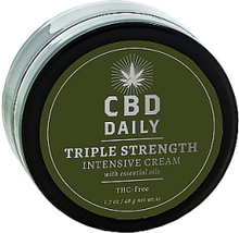 Triple Strength Intensive Cream - 1.7 oz / 48 g