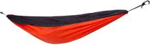 Sydvang Hammock Double Campingmöbel Orange OneSize