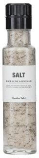 Nicolas Vahé Salt Rosmarin & Svart oliv