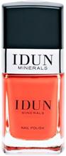 IDun Minerals IDUN Minerals Nagellack Karneol