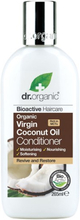 Dr Organic Virgin Coconut Oil Conditioner 265 ml