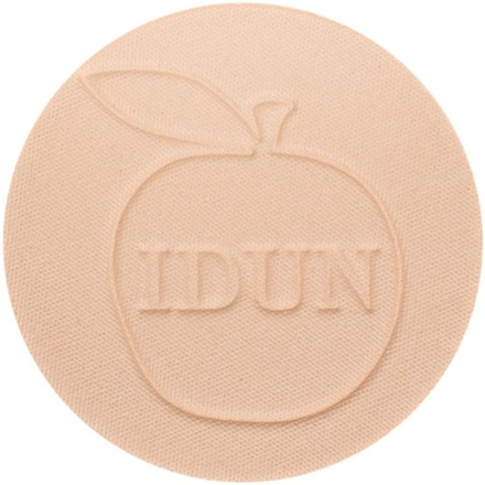 IDUN Minerals Puder Vacker (Light warm)