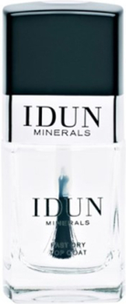 IDUn Minerals IDUN Minerals Nail Polish Brilliant