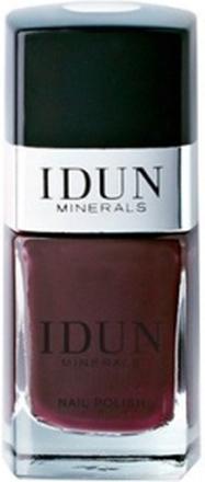 IDun Minerals IDUN Minerals Nagellack Granat