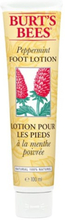 Burt's Bees Peppermint Foot Lotion 120 g
