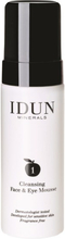 IDUN Minerals Cleansing Mousse 150 ml