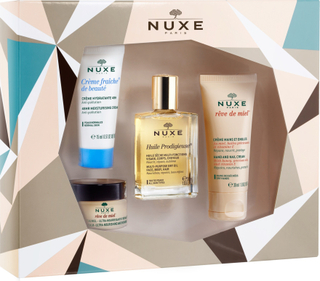 Nuxe Nuxe Best Sellers Box