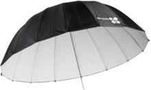 Quadralite Space 150 Parabolic umbrella White