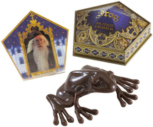 Harry Potter - Chocolate Frog Replica