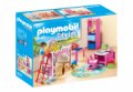 Playmobil Børneværelse Legesæt - City Life - Gucca