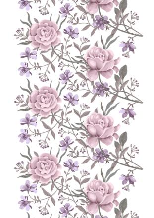 Charlotte-verho, laventeli