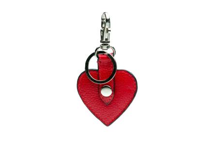 A. Eriksson avaimenperä 112-201, punainen