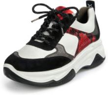 Sneakers från Paul Green mångfärgad