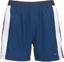 Marine Club Boxer Blue Striped