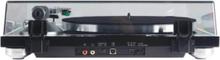 TN-350 - turntable Skivspelare - Black