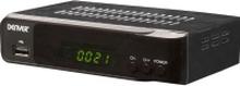 Denver DVBS-206HD HD-SAT Receiver - Front-USB - Tuners = 1x