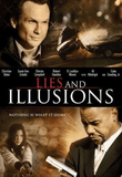 Lies and illusion (dvd) action med christian slate