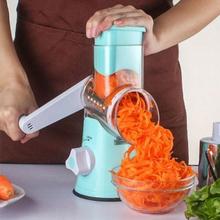 Rivjärnskvarn - Spara tid i köket (Färg: Blå)