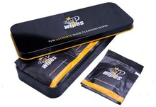 Crep Protect Wipes 12-pack