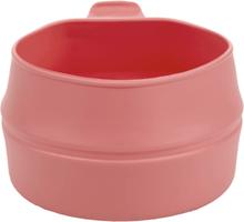 Wildo Fold-a-cup Retkeilytarvikkeet PITAYA ROSA