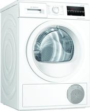 Bosch Wtw87400sn Serie 6 Kondenstrommel - Hvit