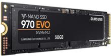 970 EVO SSD M.2 2280 - 500GB