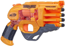 Nerf doomlands 2169 persuader blaster toy weapon