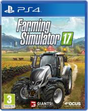Farming Simulator 17 /PlayStation 4