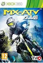 Mx vs Atv Alive (Italian Box) (Xbox 360)