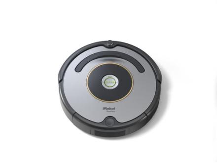 iRobot Roomba 616. 1 stk. på lager