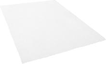 Matto 200x200 cm valkoinen DEMRE