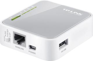 WLAN-router TP-LINK TL-MR3020 150 Mbit/s