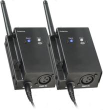 Ibiza Wireless DMX system