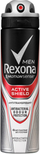 "Deodorant ""Active Shield"" 150ml - 43% rabatt"