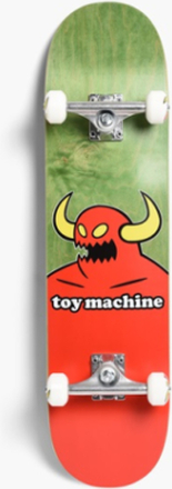 Toy Machine - Monster Complete 8,0