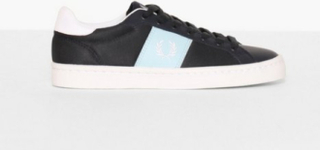 Fred Perry Lawn LTH Mesh Low Top