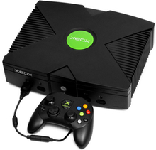 Xbox Home Video Game Console Sort