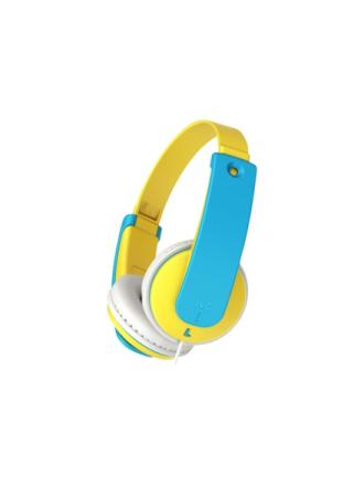 Kids Headphone Yellow - Keltainen