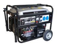 Aggregaatti HANDAI 5000/5500W, valovirta 230V, sähköstartti