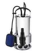Uppopumppu 1100W, puhdas-/likavesi, RST-kuori